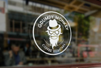 Grumpy Monkey Coffee Roasters