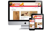 soshana.com